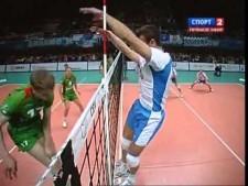 Dynamo Moscow - Lokomotiv Belgorod (Highlights, 5th match)