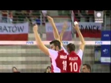 Poland - Bulgaria (Highlights)