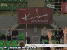 Polish League 2010/11 Highlights (3rd movie)