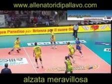 Bruno Rezende and Sebastian Creus great action