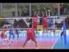Тrentino Volley - Zenit Kazan