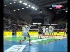 Trentino Volley - Sisley Treviso (SET3)