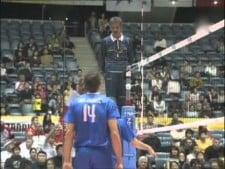 Volleyball fraud (Brazil - Serbia)