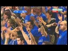 Janis Peda vs Sisley Treviso