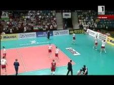 Bulgaria - Japan