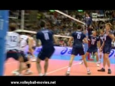 Italy - South Korea (Highlights)