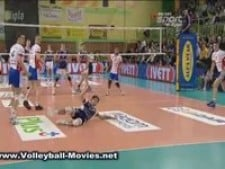 Polish League 2009/10 Highlights (2nd movie)