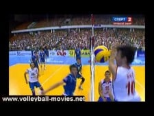 World League 2011 Group C (Highlights)