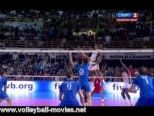 World League 2011 Group D (Highlights)