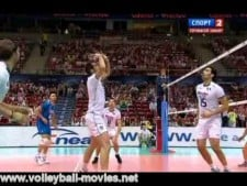 Bulgaria - Italy (Highlights)
