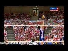 Poland - Argentina (Highlights)