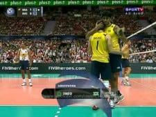 Brazil - Russia (Final)
