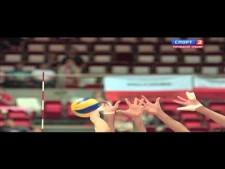 World League 2011 Final Eight Highlights (Slow motion)