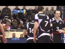 Lokomotiv Belgorod - Bre Banca Cuneo