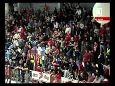 CSKA Sofia - Tours VB