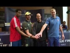 World League 2011 Final Eight (documentary)