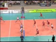 Andrey Zhekov attack