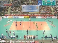 Bulgaria - Russia (SET1)