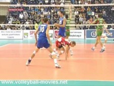 Bulgaria - Russia (SET2)