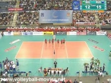 Bulgaria - Russia (SET3)