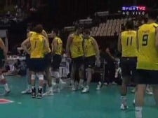 Serbia - Brazil (short cut)