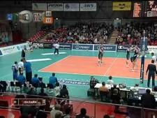 Copra Piacenza - Zenit Kazan