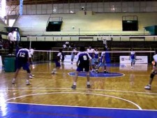 Final of the Argentinian championship u-16