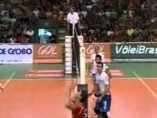Athlete's Life: Bruno Rezende in year 2011