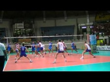 Italy - Serbia (Highlights)