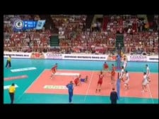 Russia - Italy (Set 2, 4, 5)