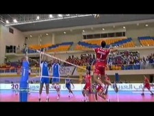 Trentino Volley - Dynamo Moscow