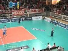 CSKA Sofia - Zenit Kazan