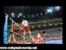 EuroVolley 2011 Preliminary round (Highlights)