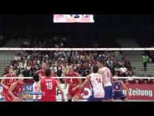 Serbia - Russia