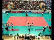 Dynamo Kazan - Olympiacos Piraeus