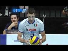 Serbia - Italy
