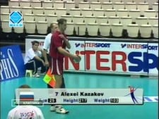 Russia - Bulgaria (SET3)