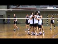 Fart Kielce 2011/12 team presentation