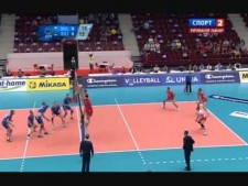 Bulgaria in European Championships 2011