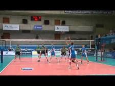 Dynamo Moscow - Bre Banca Cuneo