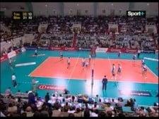 Tours VB - Dynamo Moscow (SET1, 2)