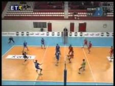Olympiacos Piraeus - Panellinios