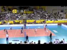 Trentino Volley - Zenit Kazan (short cut) - part 1