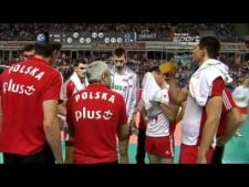 Poland in World League 2011 Final Eight (2nd movie)
