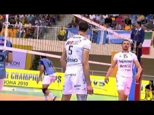 Trentino Volley - Drean Bolivar