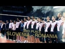 European League 2011 Final Four (Highlights)