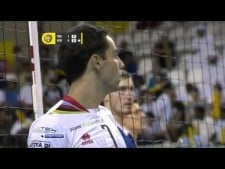 Trentino Volley - Zenit Kazan