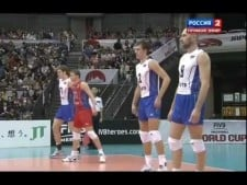 Russia - Italy