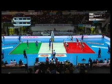 Italian All-Star Game 2011/12 Highlights