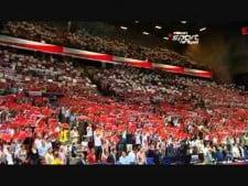 "Polish volleyball players - ""300"""